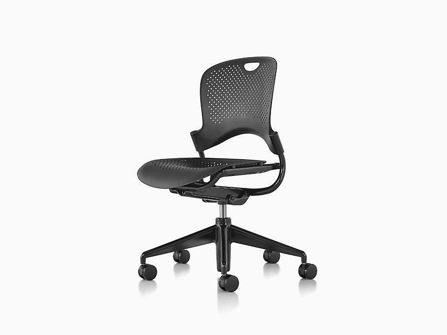 Caper Multipurpose Chair Herman Miller