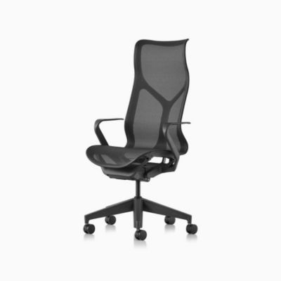 Cosm™ Chair, High Back