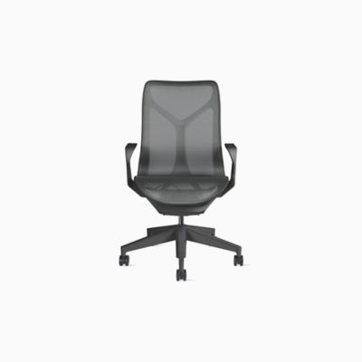 Mid-Back Cosm Chair