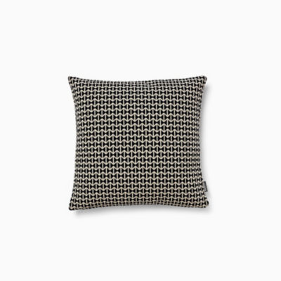 Double Triangles Pillow