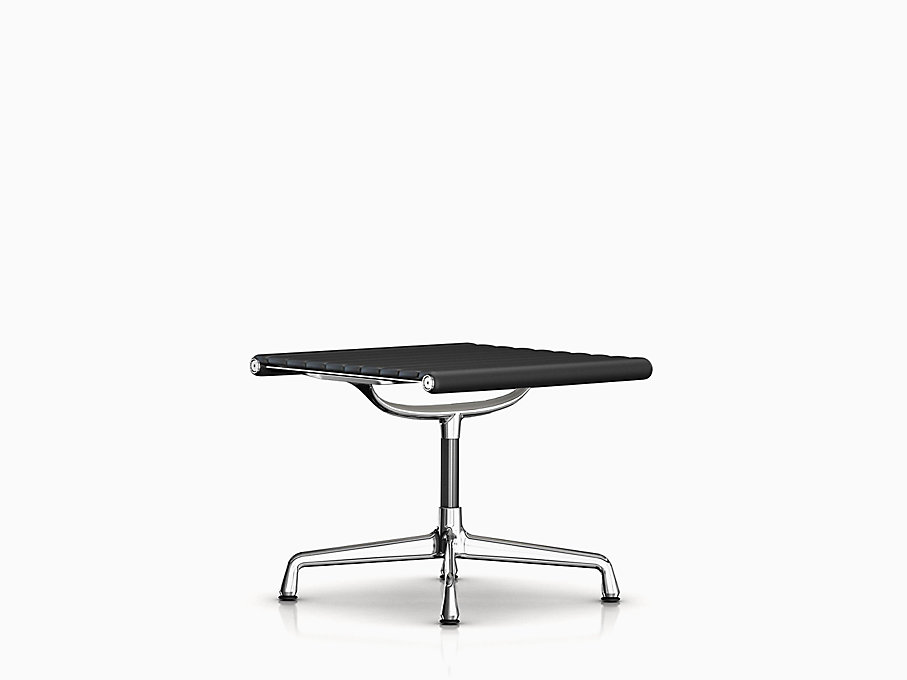 Eames Aluminum Group Lounge Chair Herman Miller