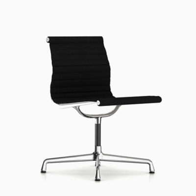 Eames Side Chair eames aluminum side herman miller