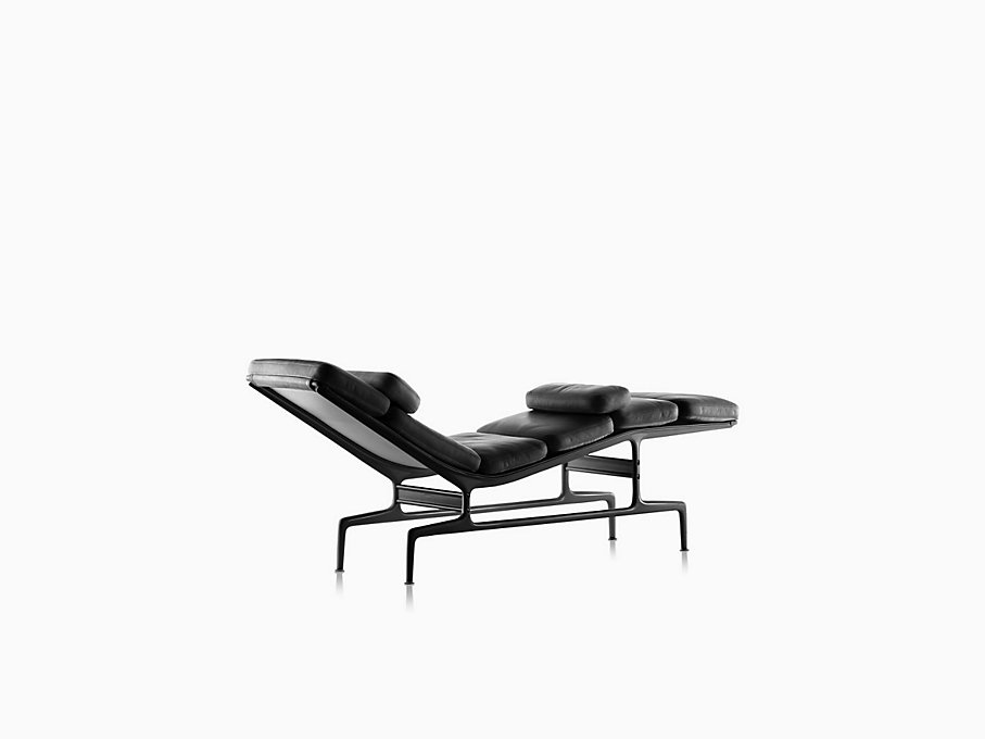 Eames chaise herman miller - Chaise eames herman miller ...