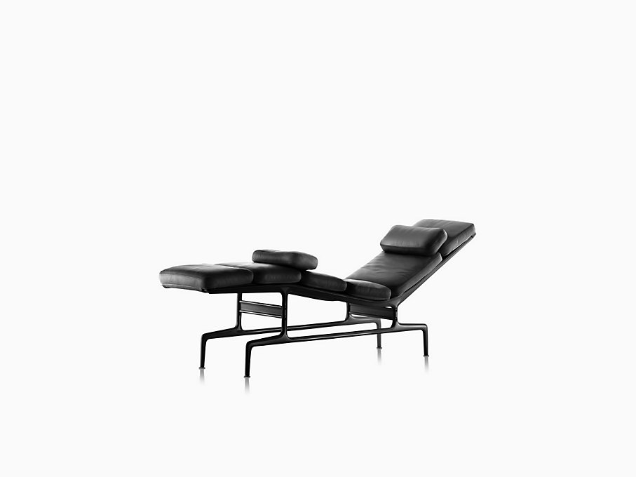 Eames chaise herman miller for 4 chaises eames