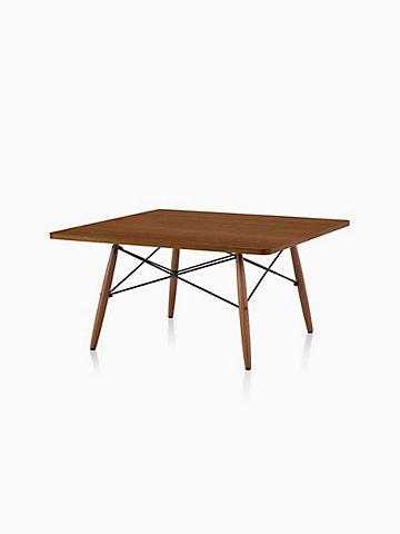 Modern Coffee Tables And Side Tables Herman Miller - Herman miller tulip table