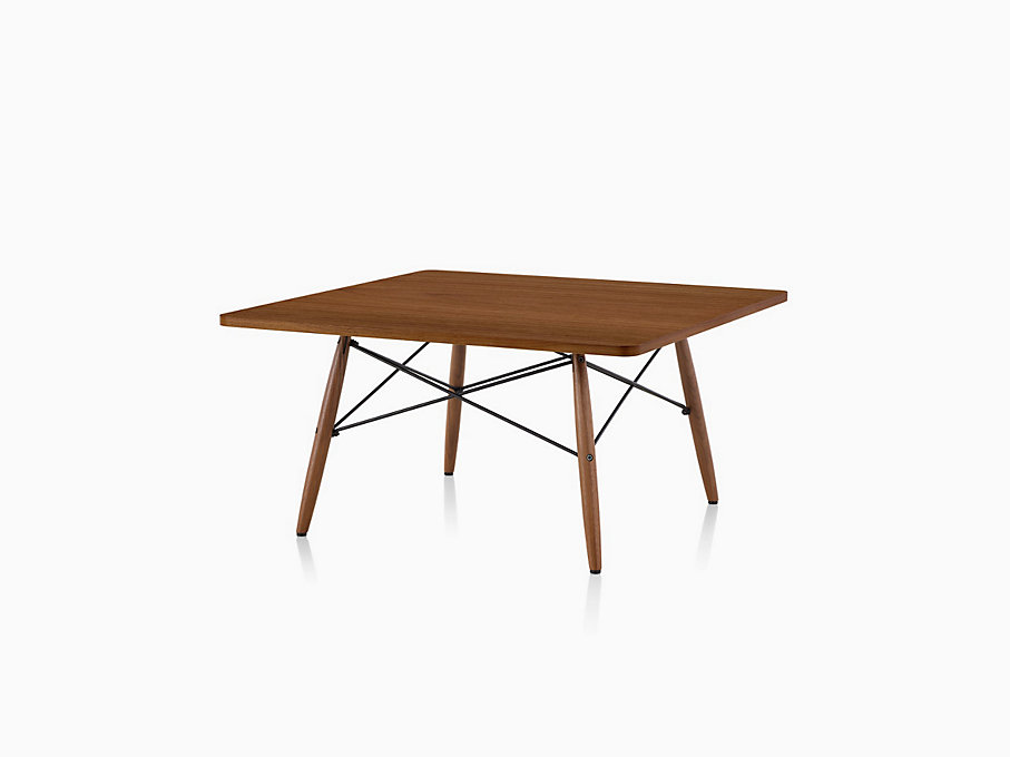 Eames Coffee Table Design Within Reach