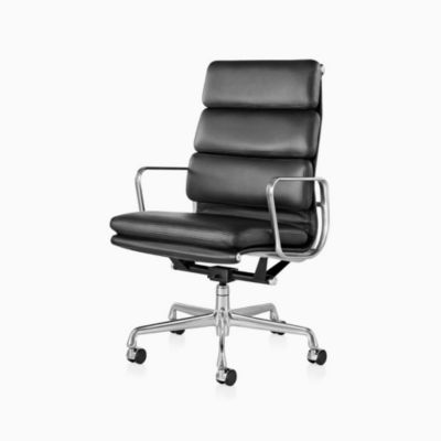 Eames® Soft Pad Executive Chair