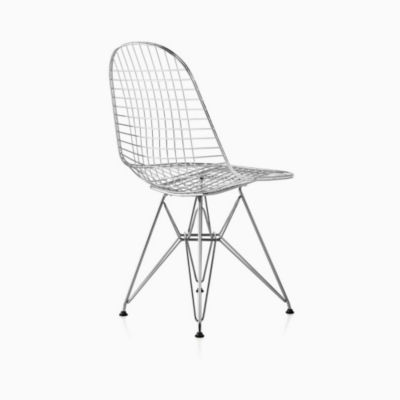 Eames® Wire Chair (DKR.0)
