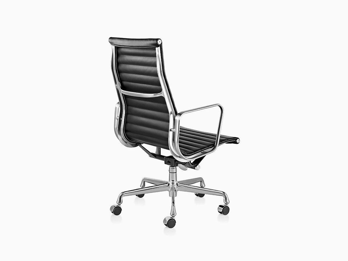 Eames Aluminum Group Executive Chair - Herman Miller