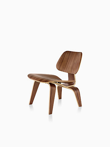 Charles and Ray Eames -- Herman Miller Official Store