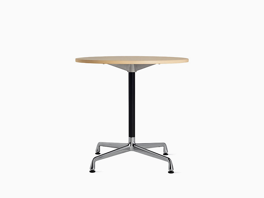 Eames Round Table Universal Base
