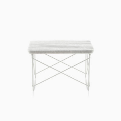 Eames® Wire Base Low Table Outdoor