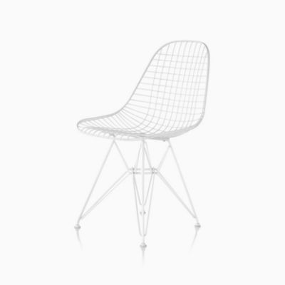 Eames Wire Chair Outdoor