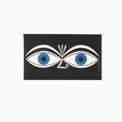 Girard Environmental Enrichment Panel, Eyes