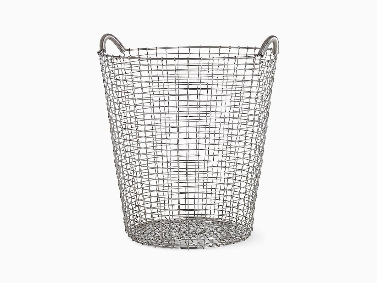 Korbo Handmade Wire Basket Classic 80 - Herman Miller