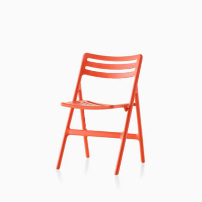 Magis Folding Air-Chair, Set of 2