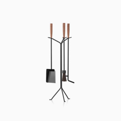 Nelson™ Fireplace Tool Set