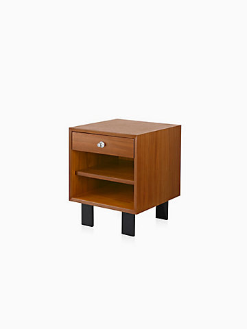 Nelson BCS Open Cabinet One Drawer ...