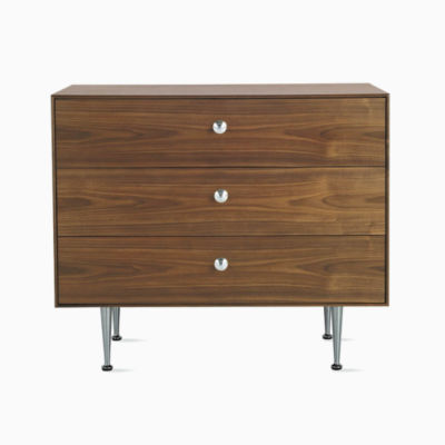 Nelson™ Thin Edge Three-Drawer Chest