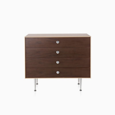 Nelson Thin Edge Chest, 4 Drawer