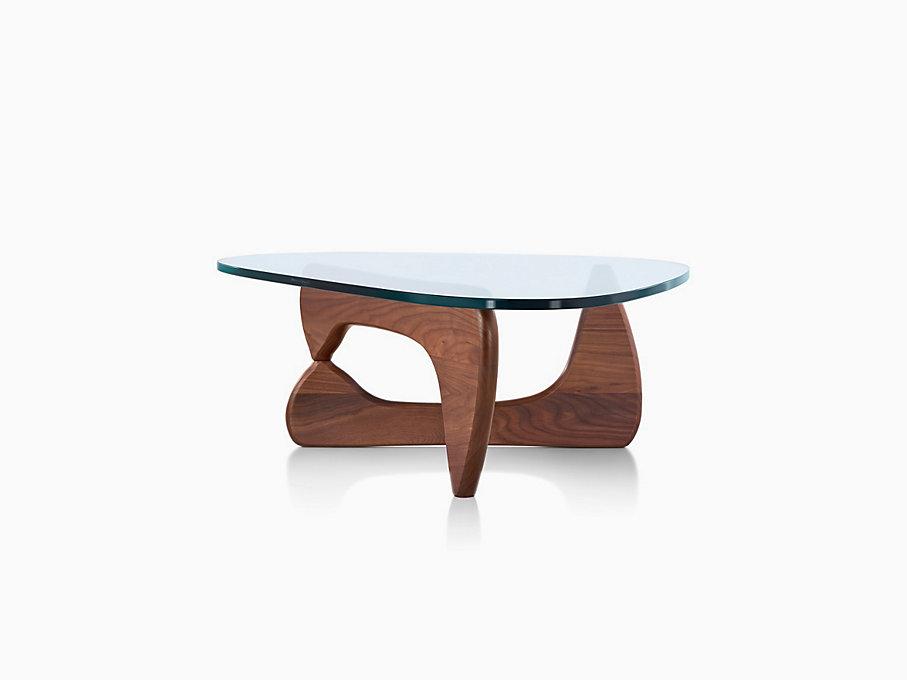 Noguchi Table Herman Miller - Mini noguchi table