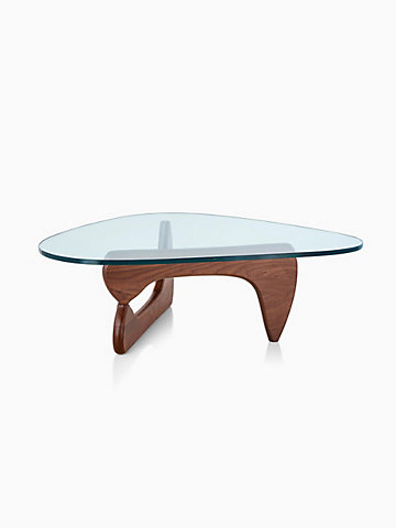 Modern Coffee Tables and Side Tables - Herman Miller