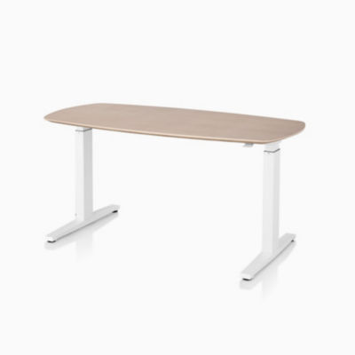Renew™ Executive Sit-to-Stand Desk