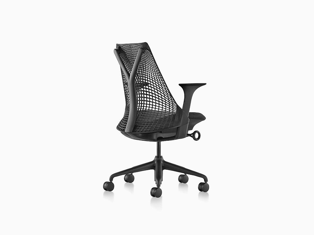 sayl chair herman miller