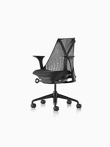 Sayl  Task Chair  Modern Office Chairs   Herman Miller Official Store. Herman Miller Caper Multipurpose Chair. Home Design Ideas