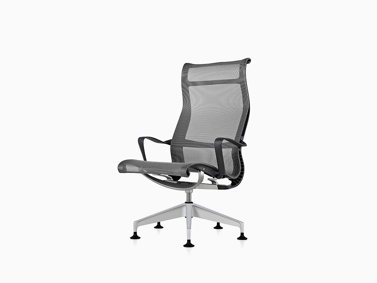 setu lounge chair herman miller