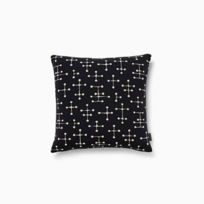 Small Dot Pillow