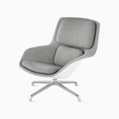 Striad Mid-Back Lounge Chair