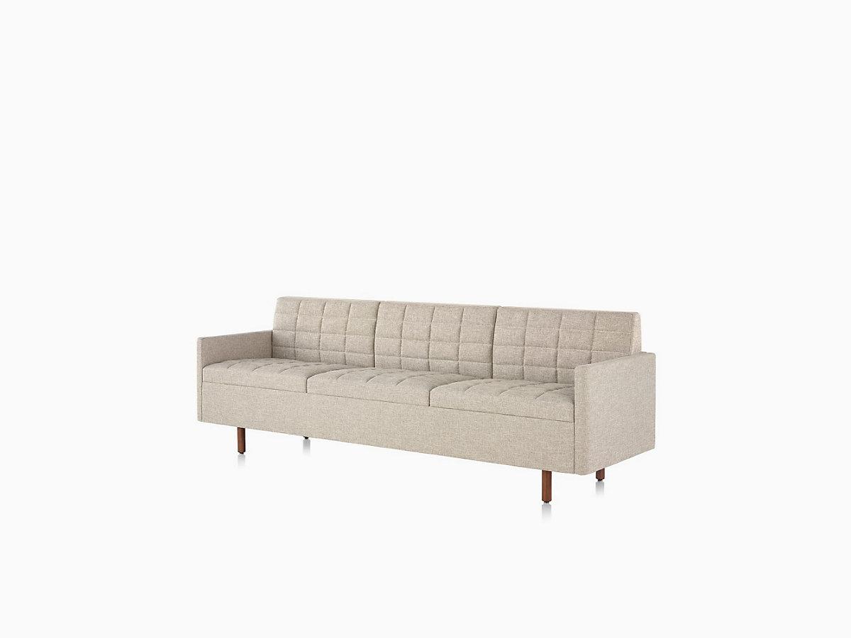 Tuxedo Clic Sofa
