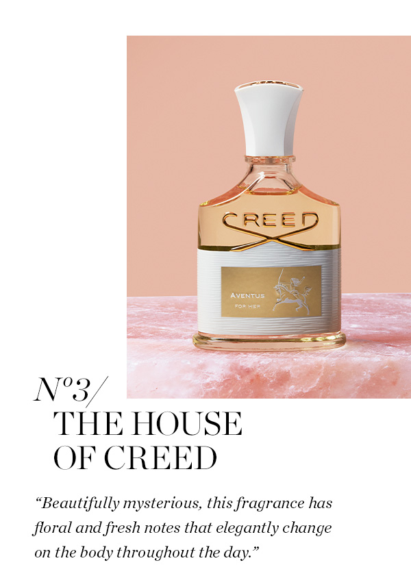 Holt Renfrew The House Of Creed Aventus for Her Eau de Parfum.