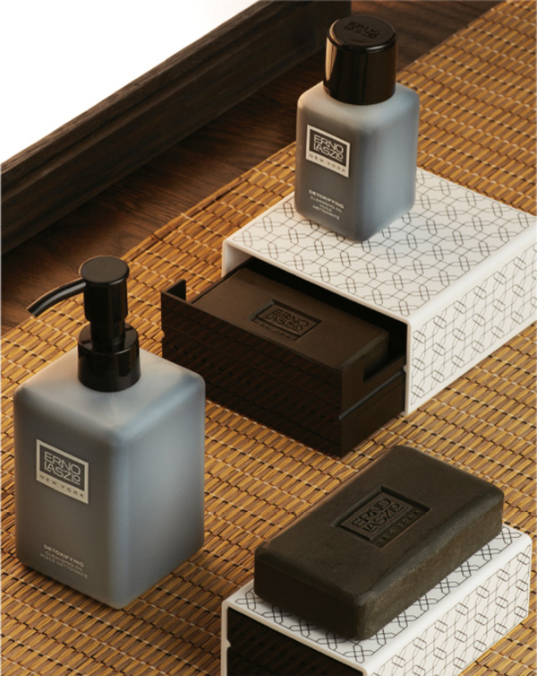 Erno Laszlo. Put your best face forward with a deep cleansing duo that powers away toxins for clearer, healthier looking skin