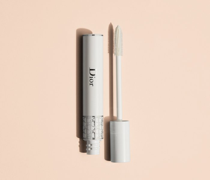 Holt Renfrew Image of DIOR.Base-sérum de mascara effet booster volume des cils x 3 Diorshow Maximizer 3D