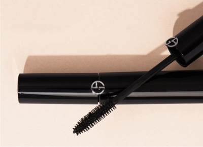 GIORGIO ARMANI Eyes to Kill Mascara. $42. Available at Holt Renfrew. FIND YOUR STORE