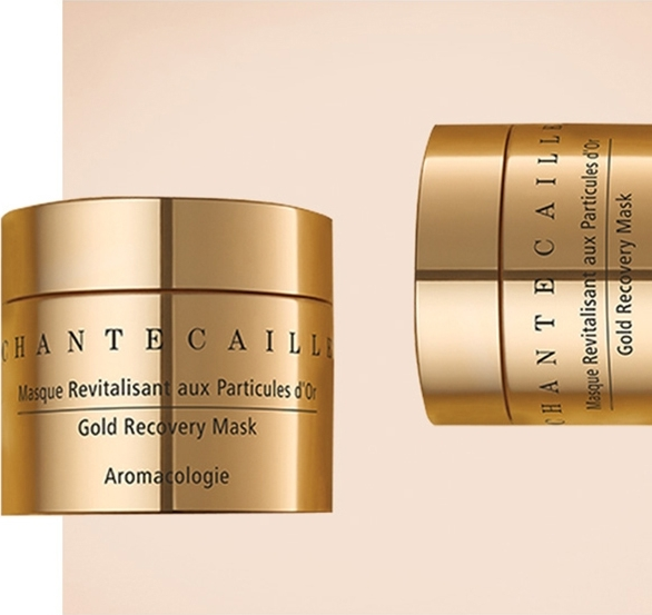 CHANTECAILLE / Gold Recovery Mask.