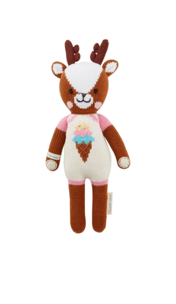 CUDDLE+KIND - Willow the Deer Doll | HoltRenfrew.com