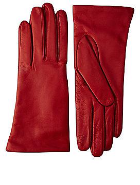 HOLT RENFREW - Nappa Leather Cashmere-Lined Gloves | HoltRenfrew.com