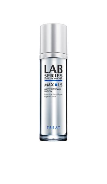 LAB SERIES - Max LS Matte Renewal Lotion | HoltRenfrew.com
