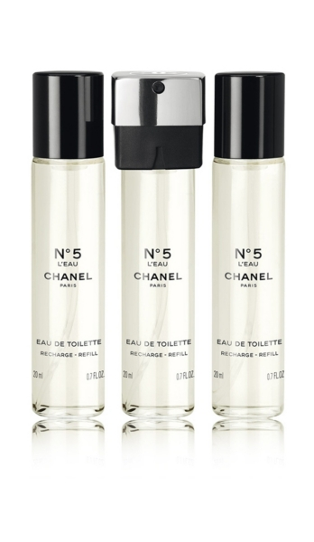CHANEL - L'Eau Purse Spray Refill | HoltRenfrew.com