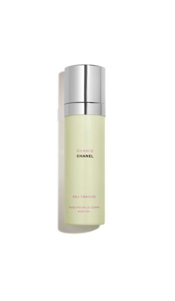 CHANEL - Body Oil - Limited Edition | HoltRenfrew.com