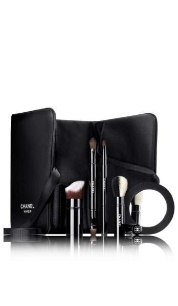 CHANEL - Brush Collection | HoltRenfrew.com