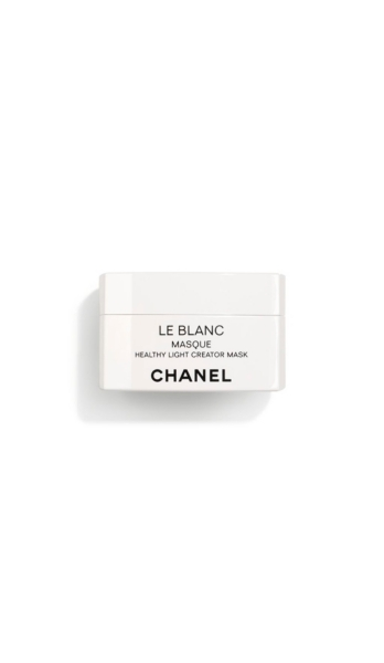 CHANEL - Healthy Light Creator Mask - Revitalizing - Brightening - Nourishing | HoltRenfrew.com