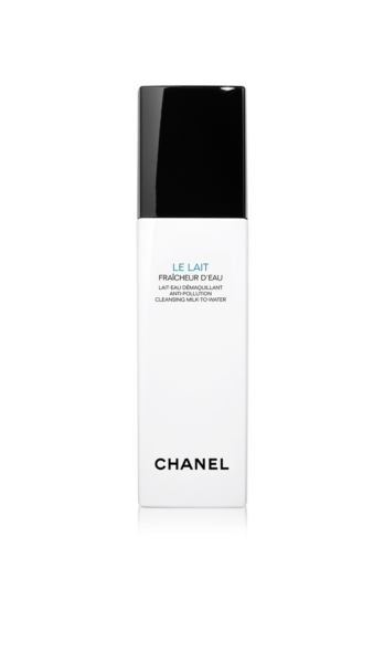 CHANEL - Anti-Pollution Cleansing Milk-To-Water | HoltRenfrew.com
