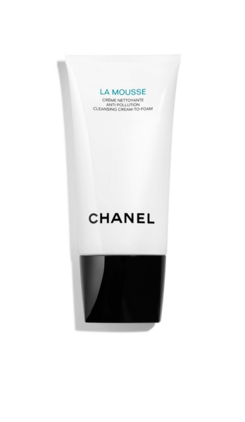 CHANEL - Anti-Pollution Cleansing Cream-To-Foam | HoltRenfrew.com