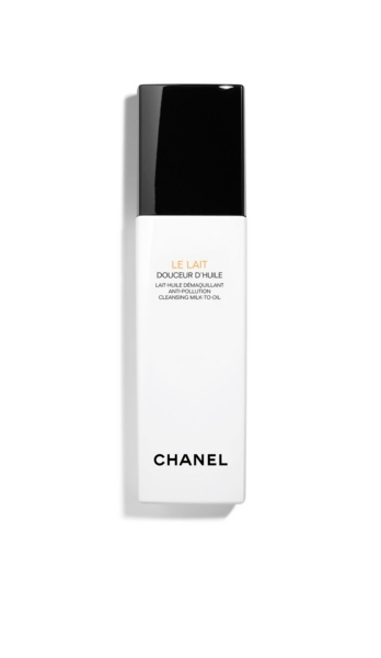 CHANEL - Anti-Pollution Cleansing Milk-To-Oil | HoltRenfrew.com