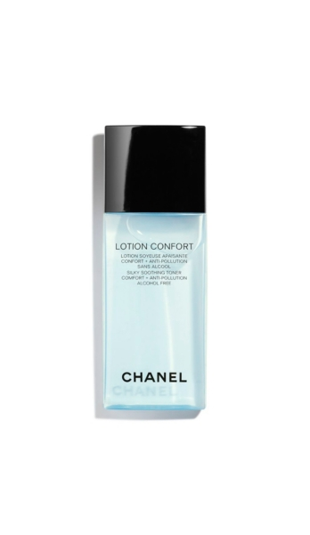 CHANEL - Silky Soothing Toner Comfort + Anti-Pollution Alcohol-Free | HoltRenfrew.com
