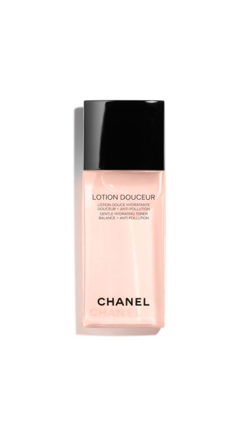 CHANEL - Gentle Hydrating Toner Balance + Anti-Pollution | HoltRenfrew.com